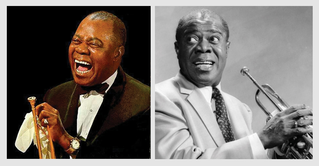 the life and career of louis armstrong What challenges have louis armstrong faced louis braille had varoius chanllengs and conlfict in his time share to: who was louis armstrong and what did he do.